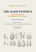 Oasis Papers 8