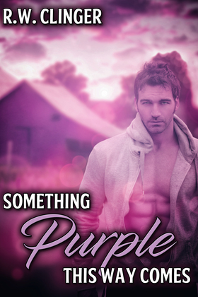 Something Purple This Way Comes