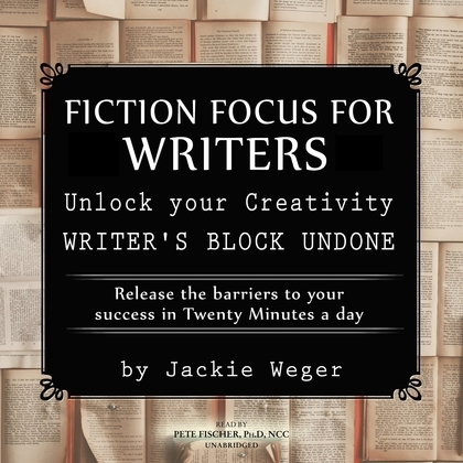 Fiction Focus for Writers