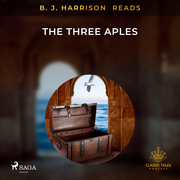 B. J. Harrison Reads The Three Apples