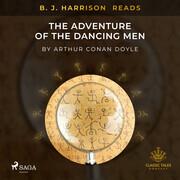 B. J. Harrison Reads The Adventure of the Dancing Men