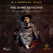 B. J. Harrison Reads The Adventures of Sherlock Holmes