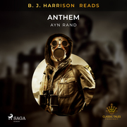 B. J. Harrison Reads Anthem