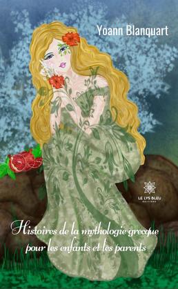Histoires de la mythologie grecque pour les enfants et les parents