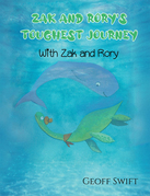 Zak and Rory's Toughest Journey