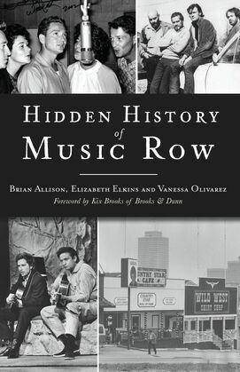 Hidden History of Music Row