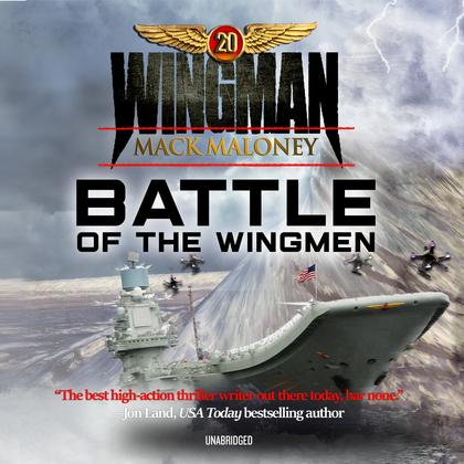 Battle of the Wingmen
