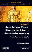 Foot Surgery Viewed Through the Prism of Comparative Anatomy