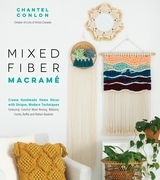 Mixed Fiber Macramé