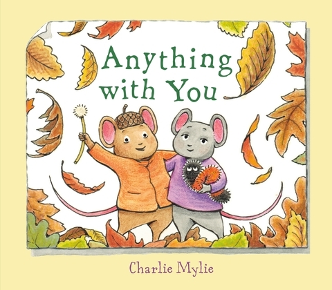 Anything with You