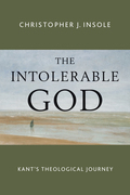 The Intolerable God