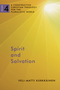 Spirit and Salvation