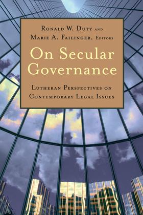 On Secular Governance