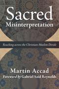 Sacred Misinterpretation