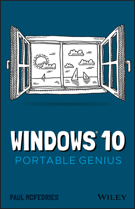 Windows 10 Portable Genius