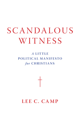 Scandalous Witness