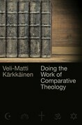 Doing the Work of Comparative Theology