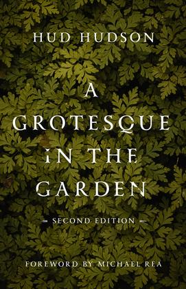 A Grotesque in the Garden