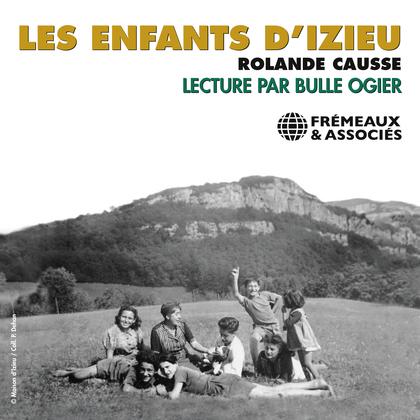 Les enfants d'Izieu
