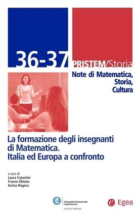 PRISTEM/Storia 36-37
