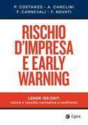 Rischio d'impresa e early warning