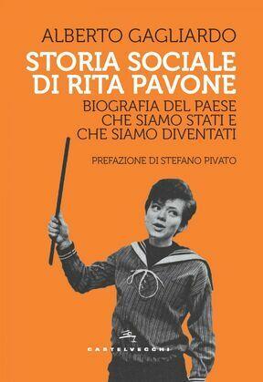 Storia sociale di Rita Pavone