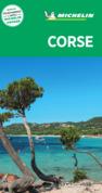 Guide Vert Corse Michelin