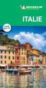 Guide Vert Italie Michelin