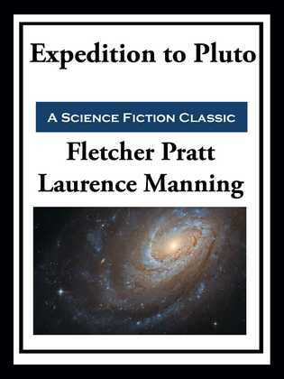 Expedition to Pluto