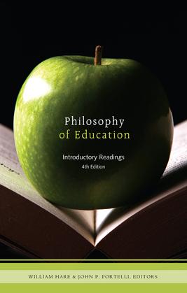 Philosophy of Education