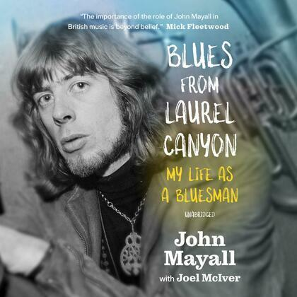 Blues from Laurel Canyon