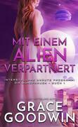Mit einem Alien verpartnert