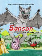 Les aventures de Sanson la chauve-souris