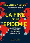 La fine delle epidemie