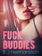 Fuck Buddies - Erotic Short Story