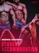 Student accommodation - Erotic Short Story