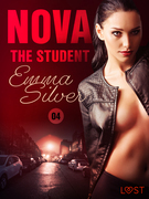 Nova 4: The Student - Erotic Short Story