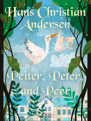 Peiter, Peter, and Peer