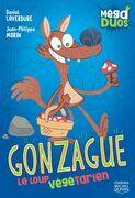 MégaDUOS 1 - Gonzague, le loup végétarien