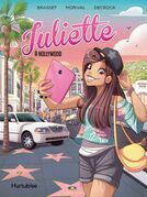 Juliette à Hollywood - La BD