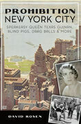 Prohibition New York City