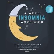 The 4-Week Insomnia Workbook