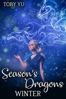 Season's Dragons: Winter