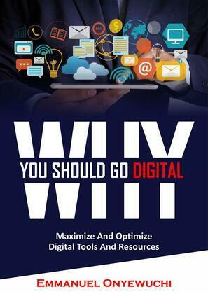 Why You Should Go Digital