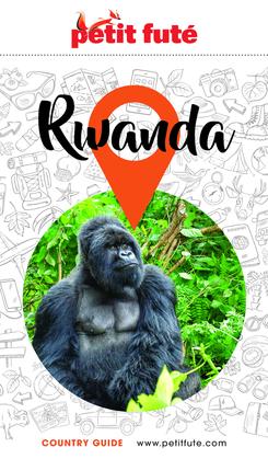 RWANDA 2021/2022 Petit Futé