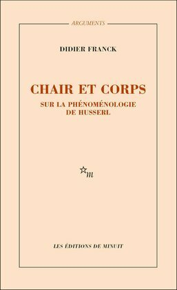 Chair et corps