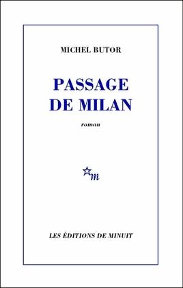 Passage de Milan