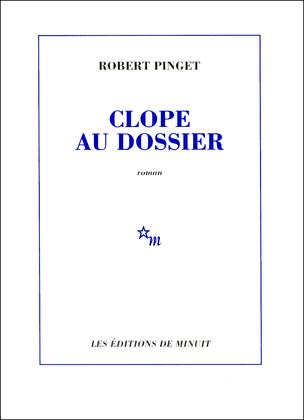 Clope au dossier
