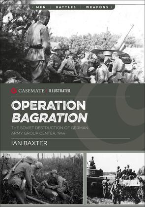 Operation Bagration