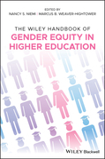 The Wiley Handbook of Gender Equity in Higher Education